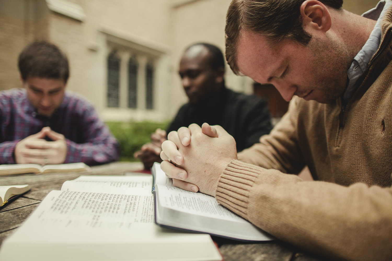 Prayer — Campus Outreach Birmingham