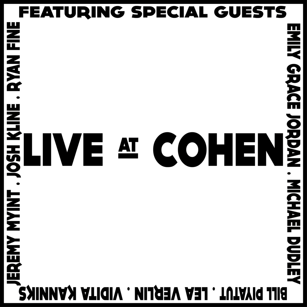 Live @ Cohen Album Cover.png