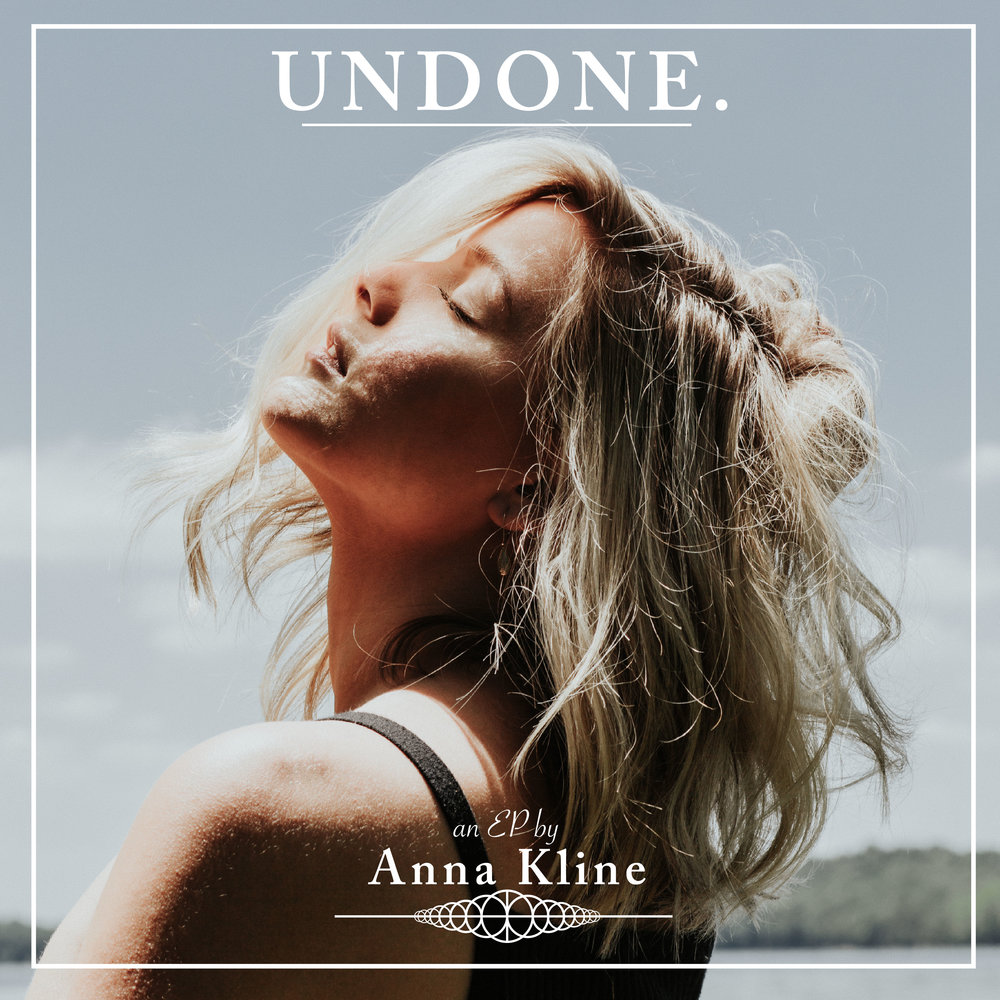 EP - Undone.