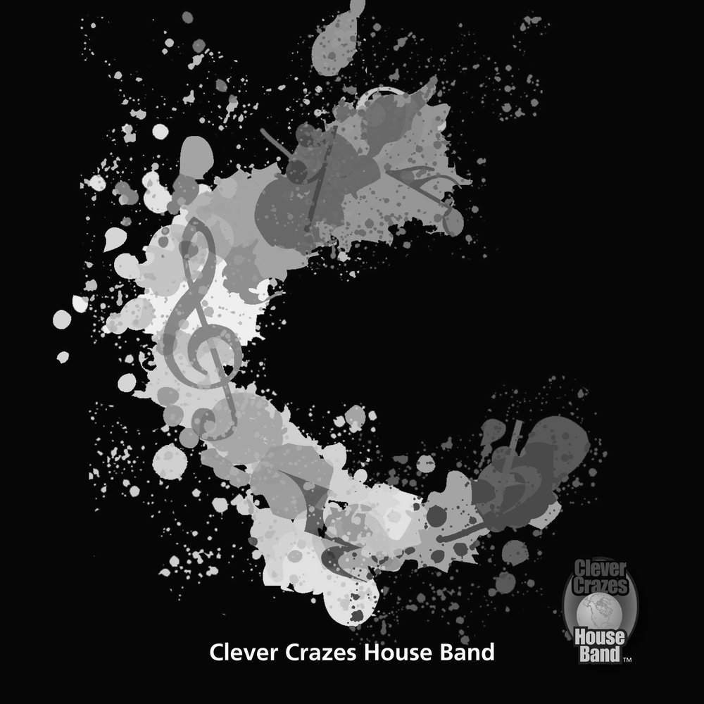 Clever Crazes House Band -