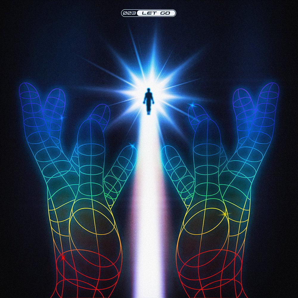 Phil Vine - Let Go Single