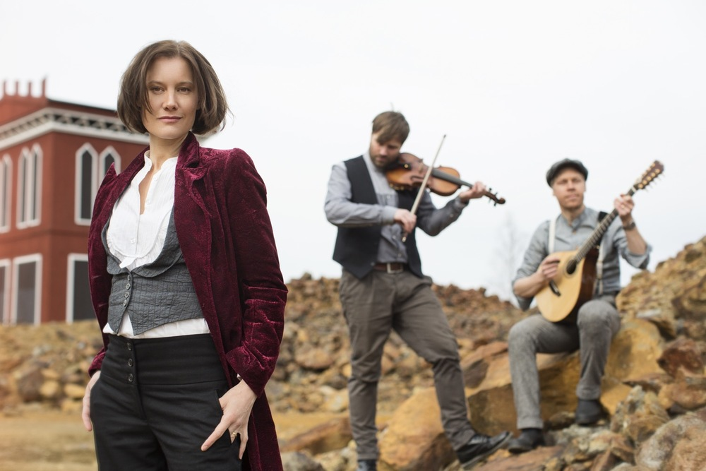 Malin Foxdal Trio