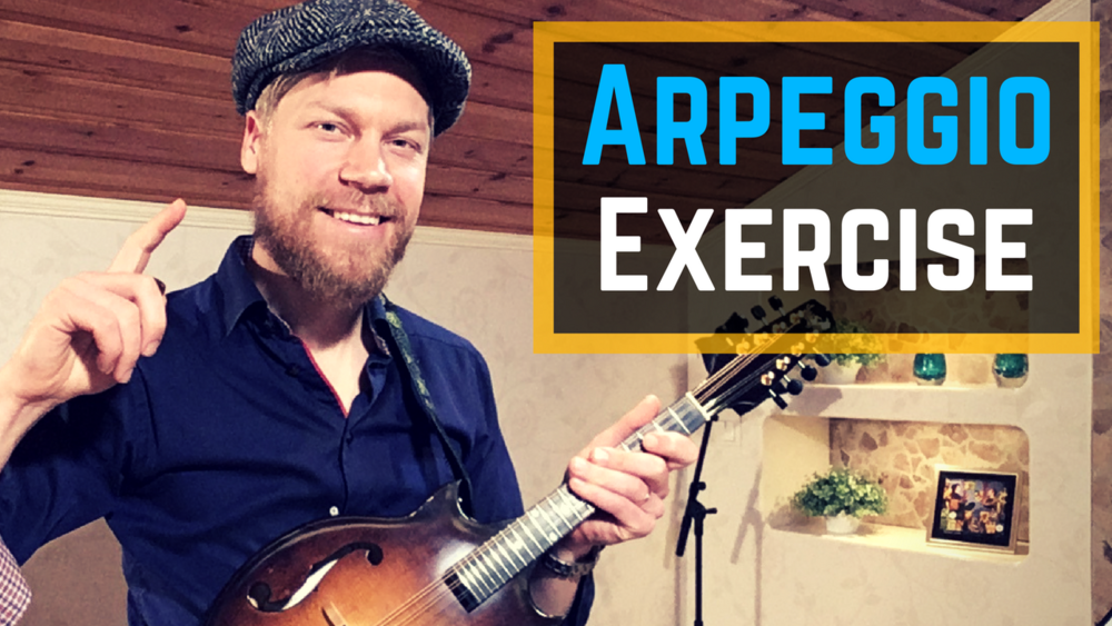 Introduction to Arpeggios