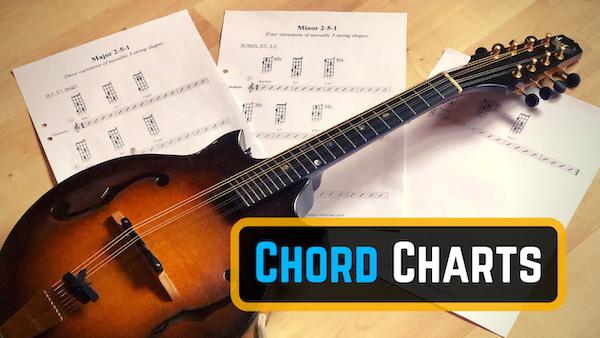 Chord Charts Q & A