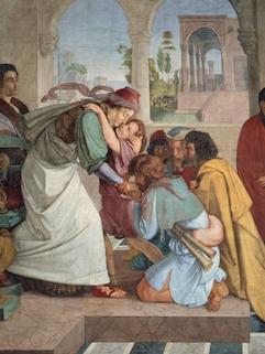 Joseph's Conspiracy