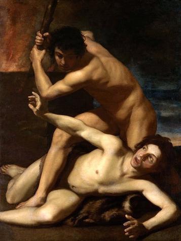 Cain & Abel