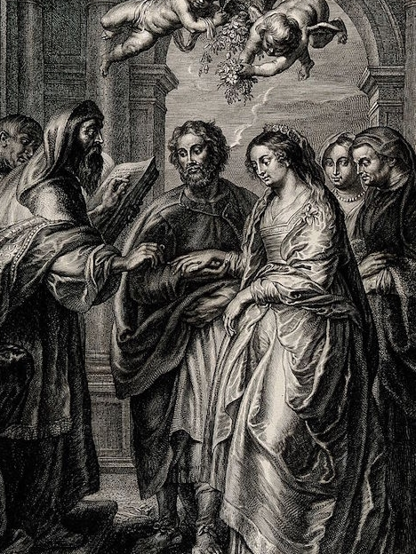 Next Session  Luke 1 Joseph's Support of His Bride