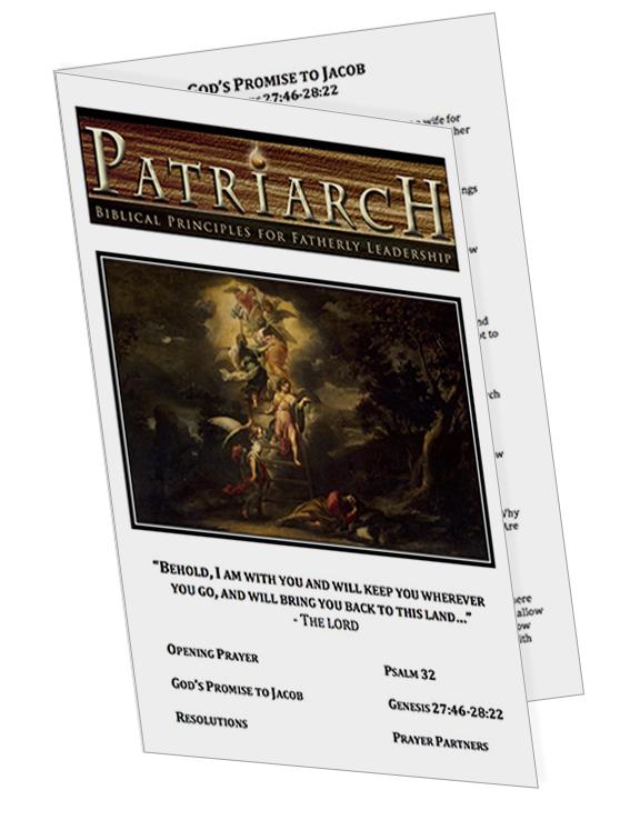Genesis 28  - Printable Download