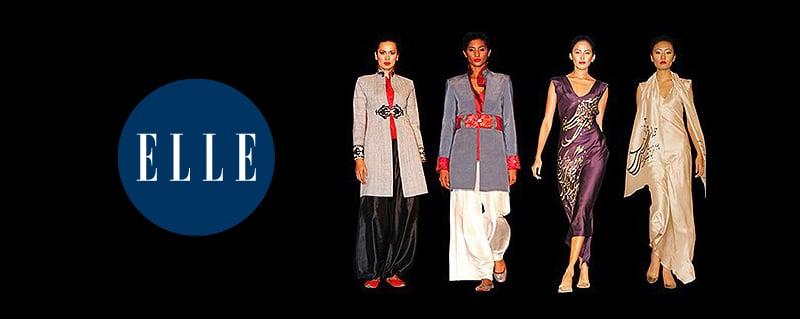 Elle Les news mode Créée par Zolaykha Sherzad en 2005, Zarid design a pour ambition de faire revivre la tradition vestimentaire du pays et de sauvegarder le savoir-faire local en matière de traitement des textiles et coloris afghans en réalisant des pièces « modernes » pour le marché occidental. Les ateliers installés à Kaboul emplois près de 50 personnes.La créatrice française Agnès b. soutient l'action de Zolaykha Sherzad et lui permet d'exposer et de vendre sa collection dans sa boutique du 1er arrondissement de Paris. Alors pour découvrir la collection Zarif design ou pour s'offrir une des pièces artisanales, on fait un saut à cette adresse très parisienne. Elle