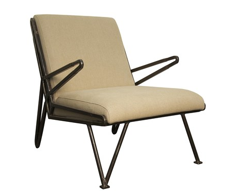 Potenza Chair Chair only available in fabric color shown. Weight 50 lbs. Dimensions 26.5  X 35  X 33  H  sc 1 st  dhd Home & Accent Chairs u2014 dhd Home