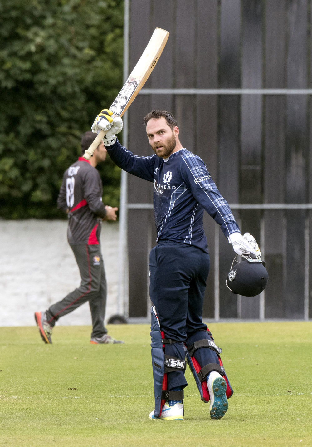 Picture from Cricket Scotland