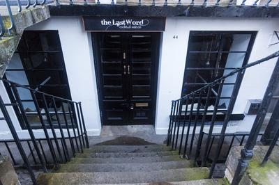 Stockbridge Bar - Local