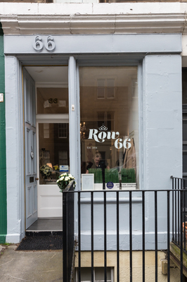 Row 66 Brows, Lash Extensions, Hair Extensions