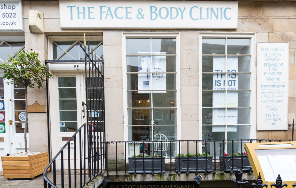 The Face & Body Clinic