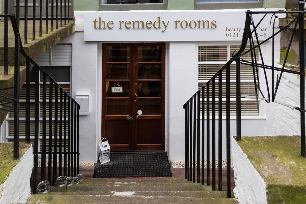 The Remedy Rooms