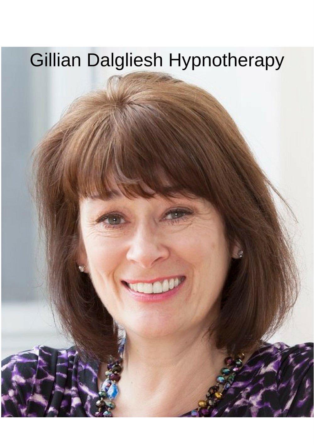 Gillian Dagleish Hypnotherapy