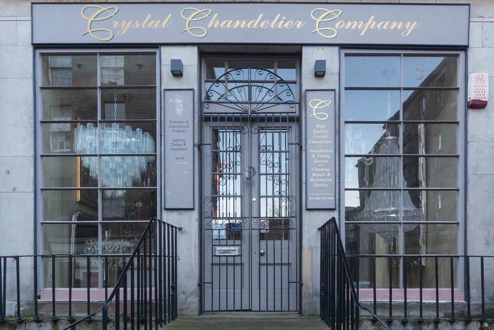 Chandelier Company