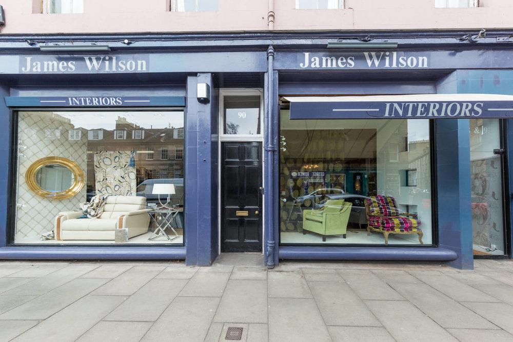 James Wilson Interiors