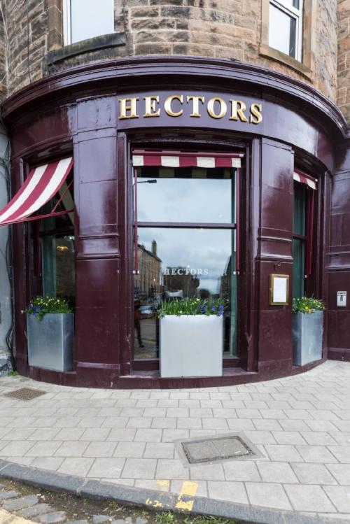Hectors - Stockbridge Local