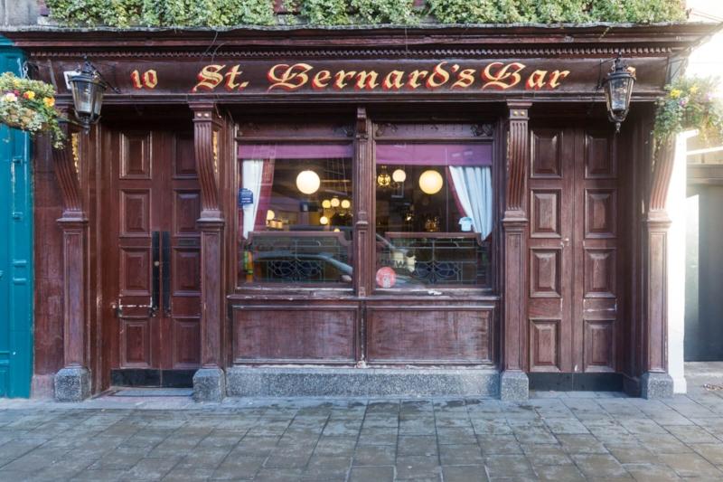 St Bernards - Stockbridge Local
