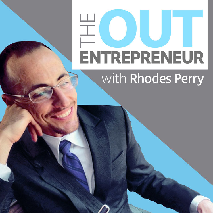 Purpose Driven — The Out Entrepreneur | Bringing Our Whole