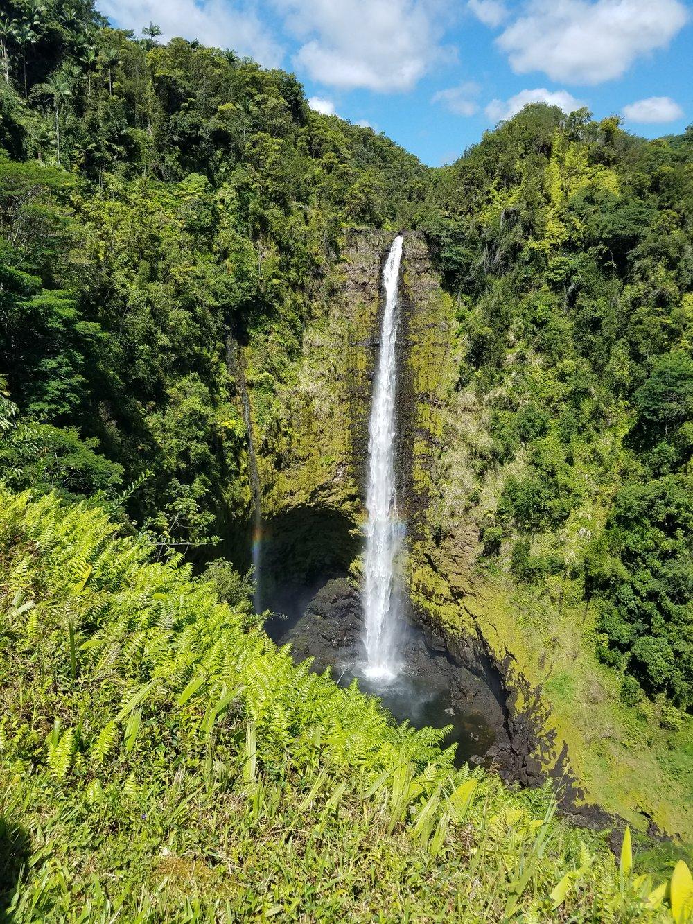 Akaka Falls -