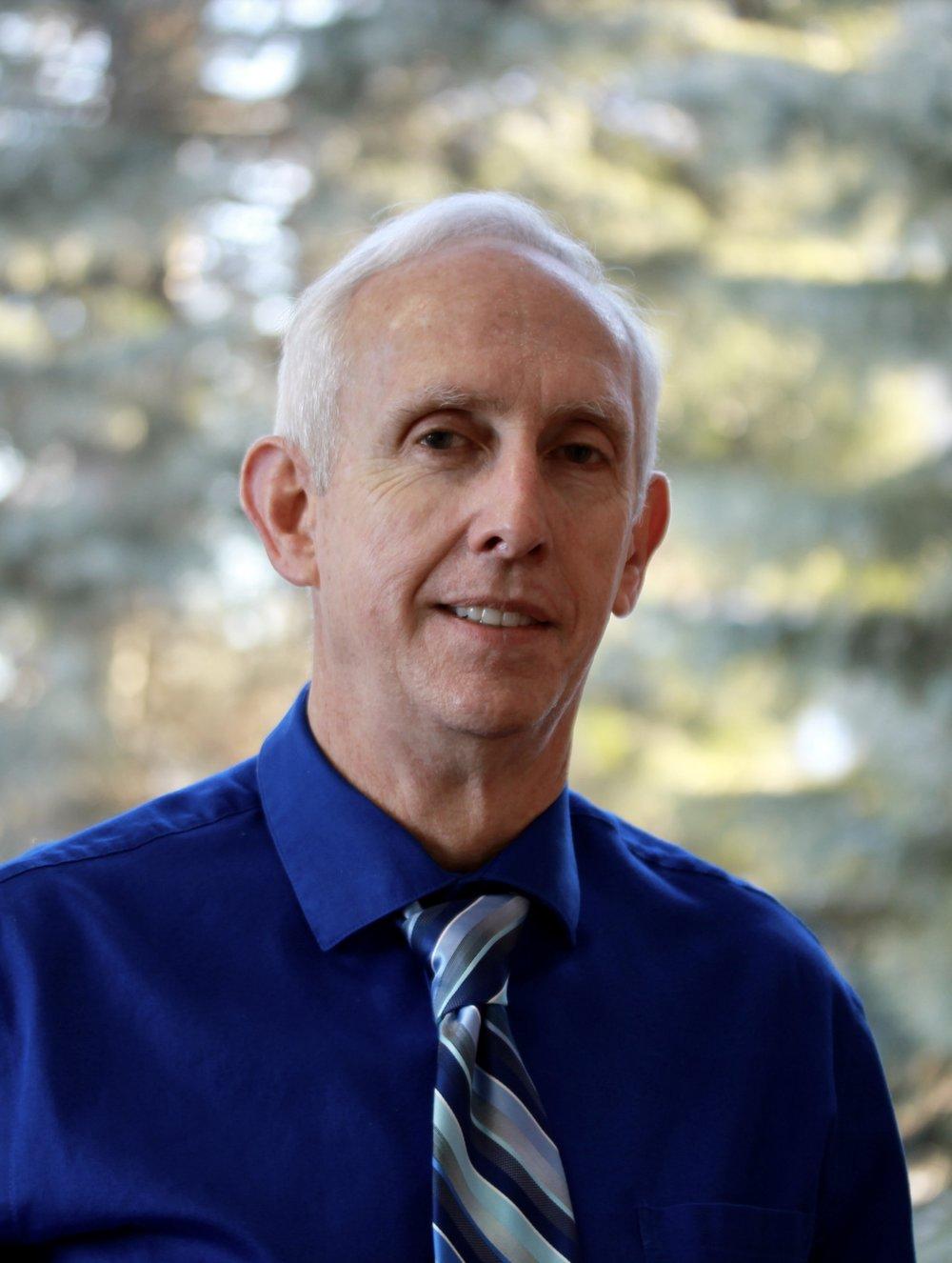 Dr Wayne Peterson DMD -
