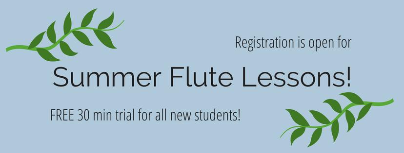 Summer Flute Lessons Lexington KY.png