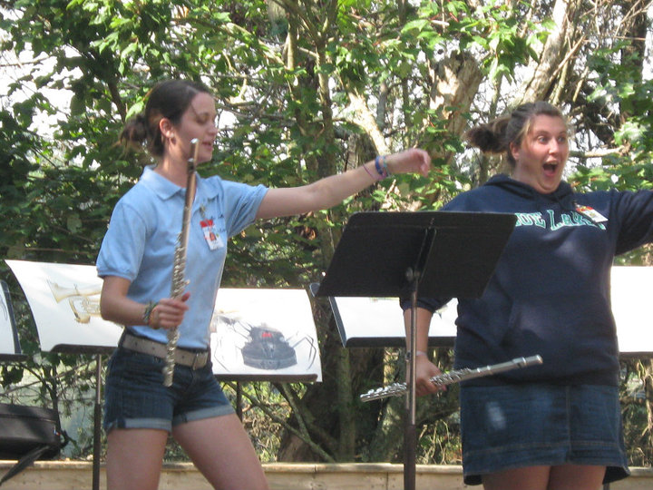 Flute Teacher Lexington