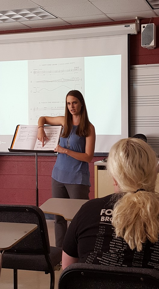 Flute Teacher Kentucky