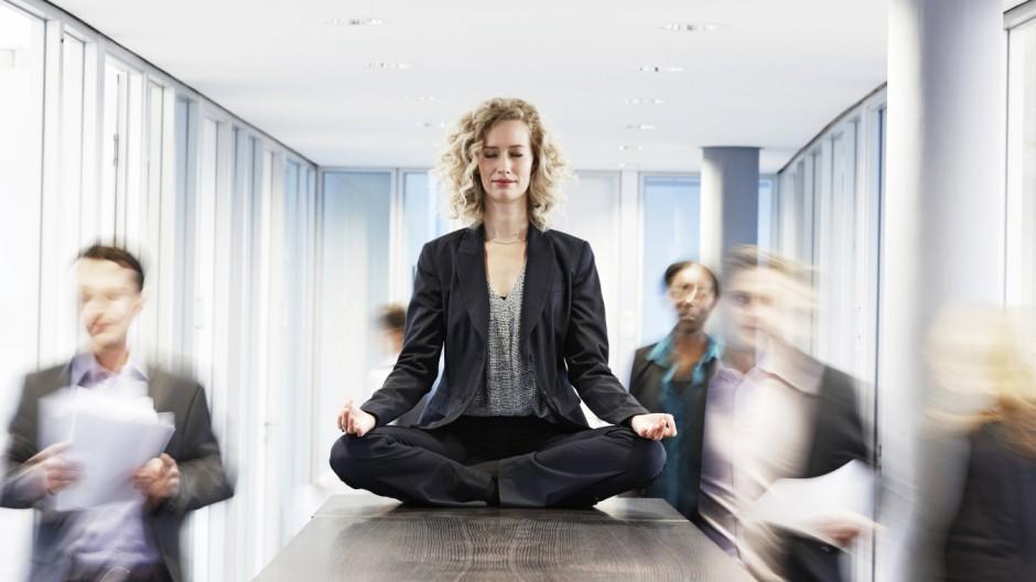 Yoga for the Philadelphia Entrepreneur Startup Community
