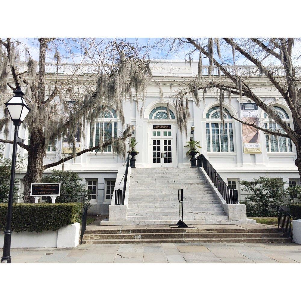 The Library Society.JPG