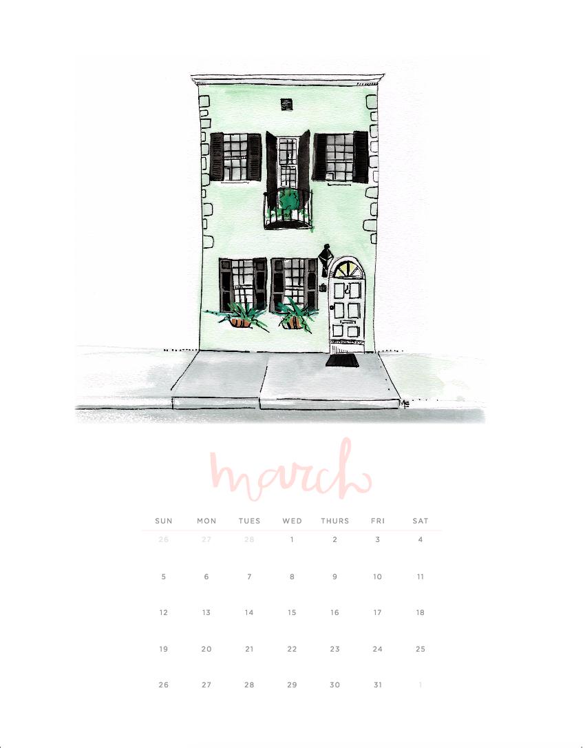 MAR - 2017 Charleston Calendar.png
