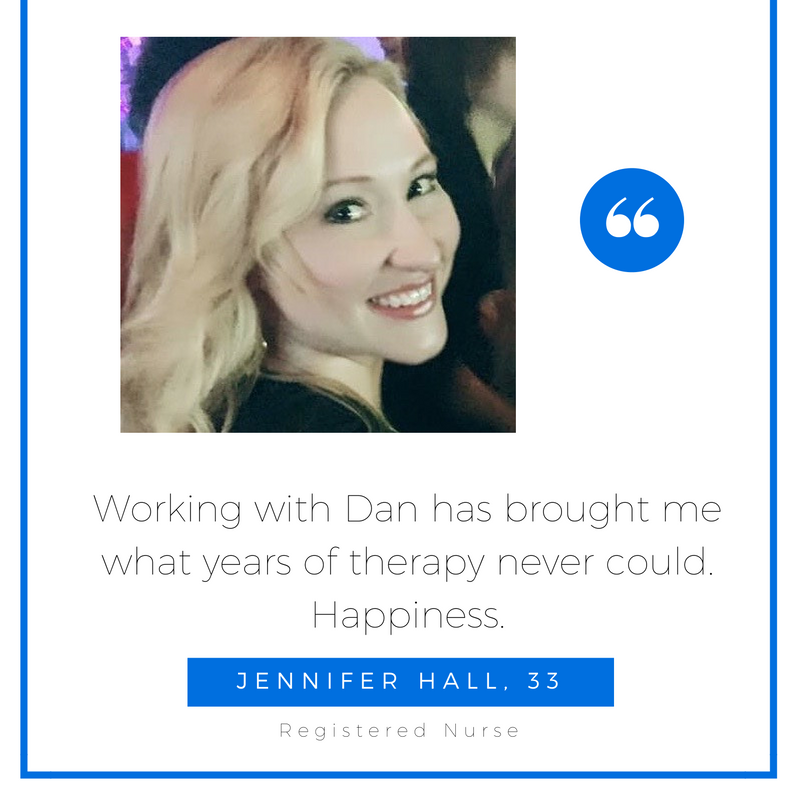 Creative Soul Coaching Dan