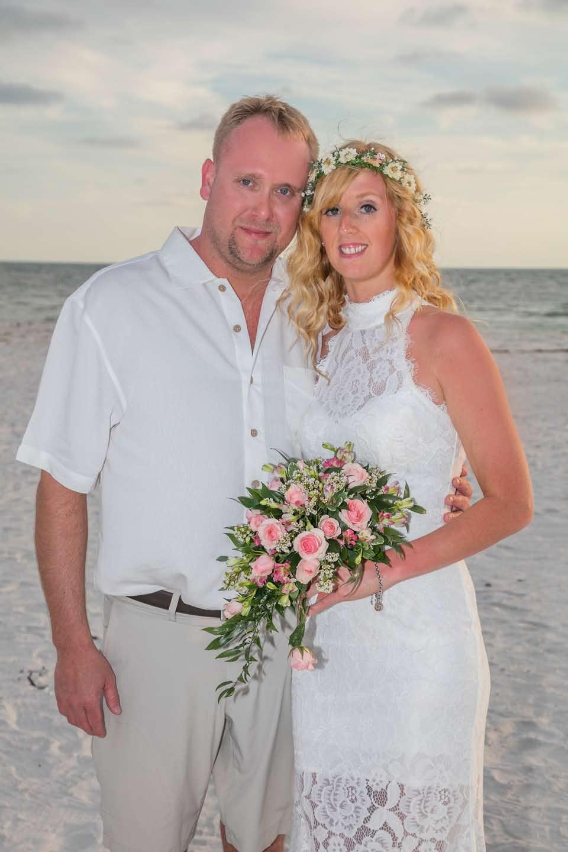 Ben & Erica's Wedding