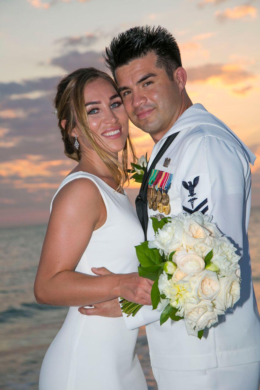 Amy & Benjamin's Wedding