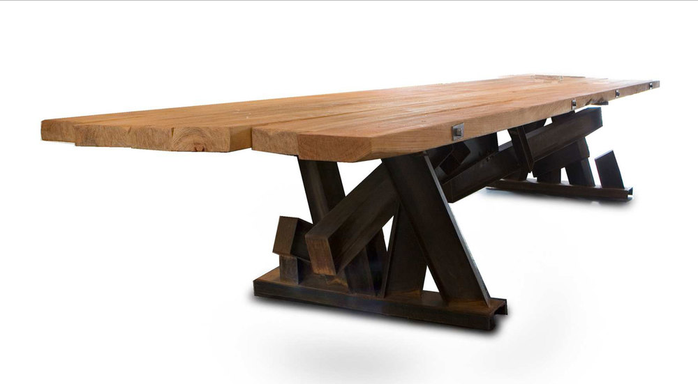 UNA DINING TABLE CONTACT TO BUY
