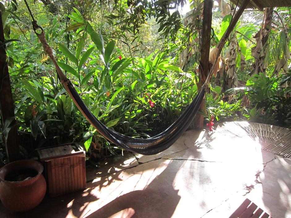 Relax Hammock Costa Rica