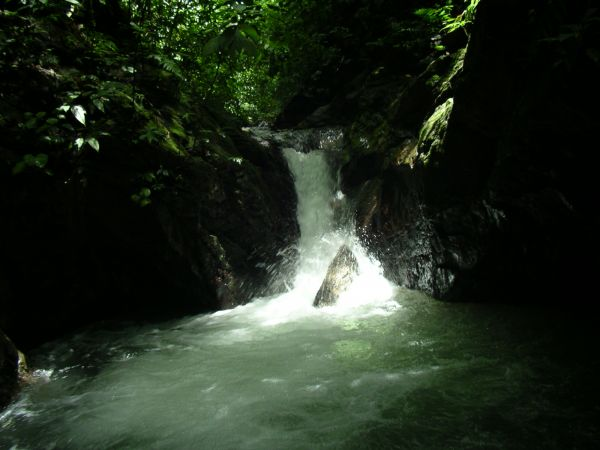 Waterfall Adventure Costa Rica