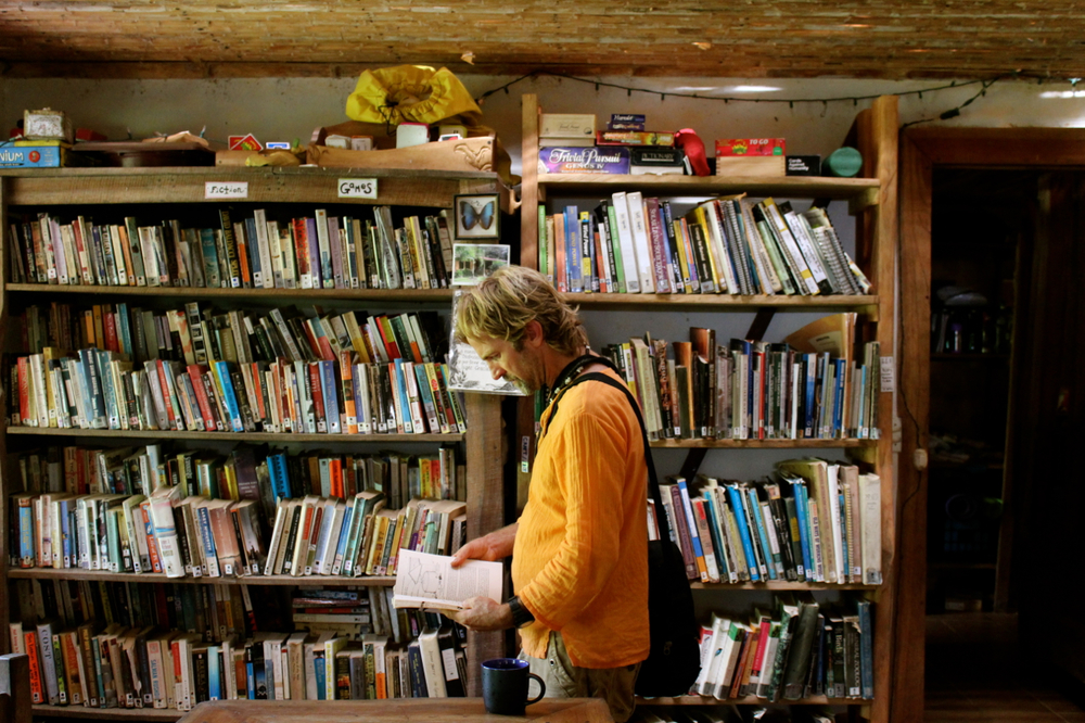Permaculture Library