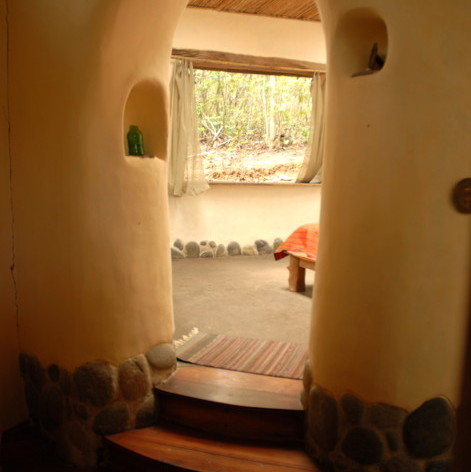 Cob House Costa Rica