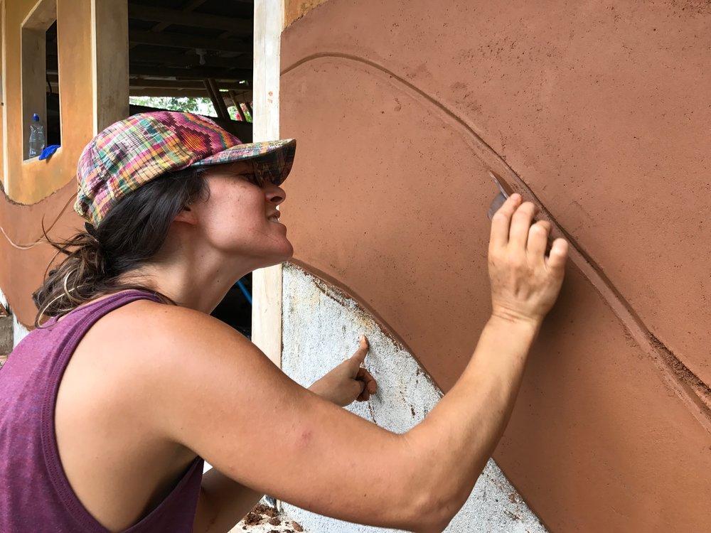 MarissaSculpting.JPG