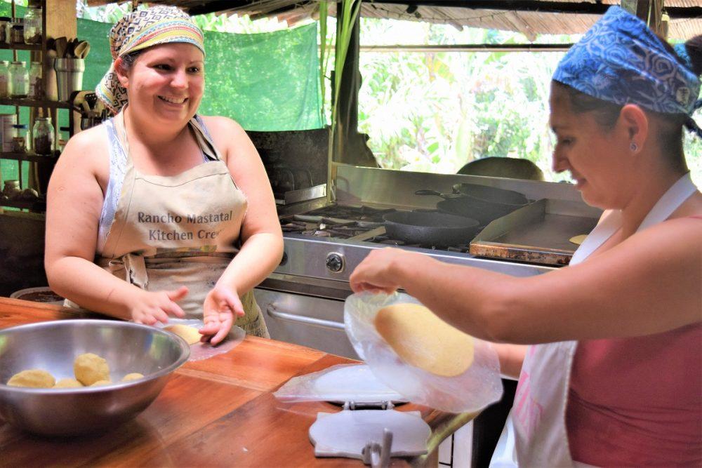 permaculture tortilla costa rica