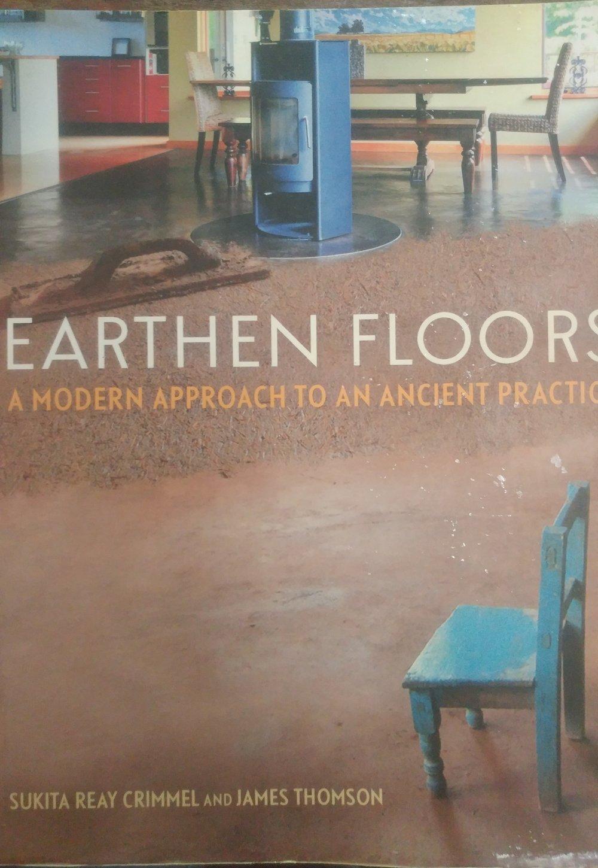 Earthen Floor Book