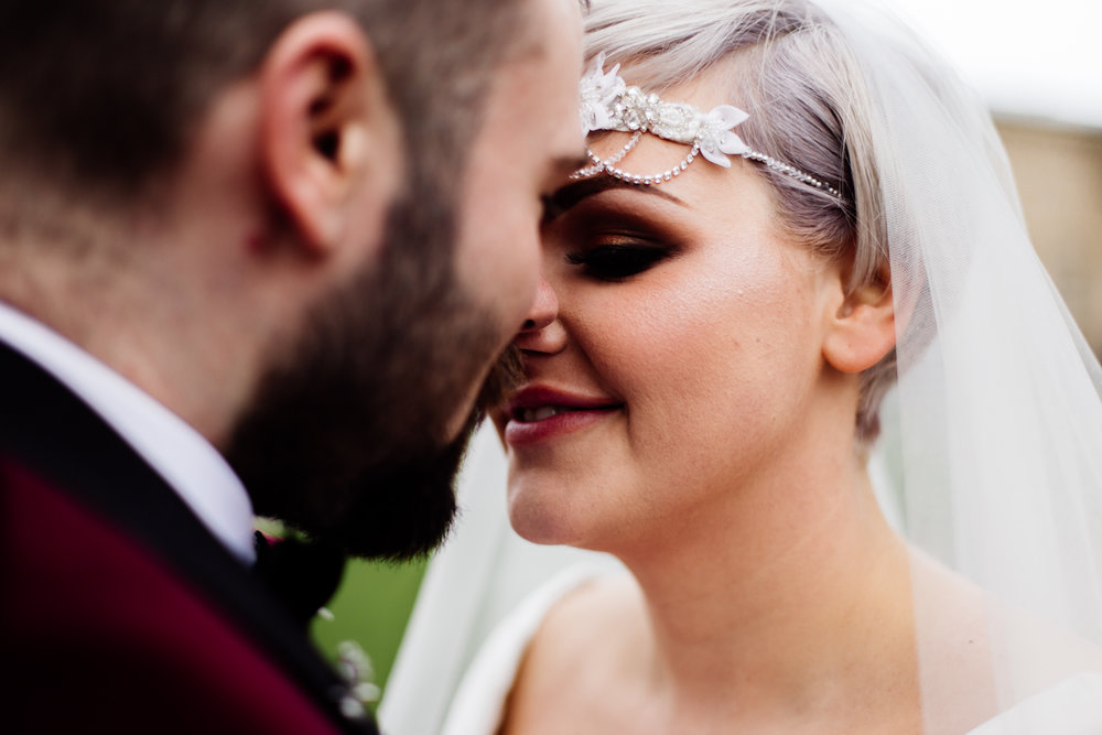 KERSHIA & TOM - The Hospitium, York