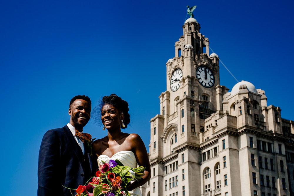 JANICE & RYAN - Isla Gladstone, Liverpool