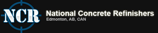 National Concrete Refinishers Canada