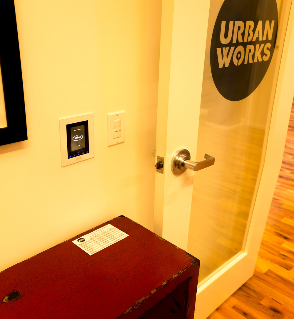 Urban Works