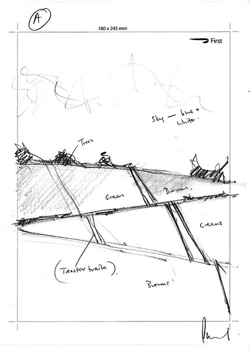 Prelim sketch