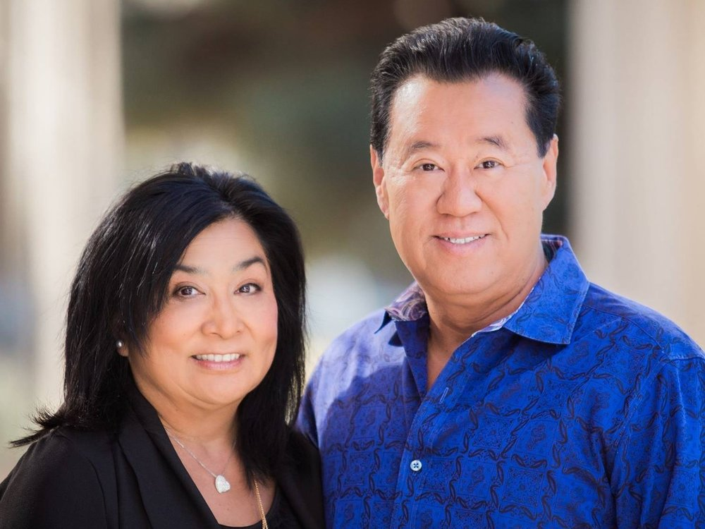 Che and Sue Ann - Harvest International Ministry